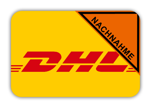 DHL Button